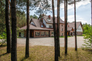 pensjonat agroturystyczny grynwald