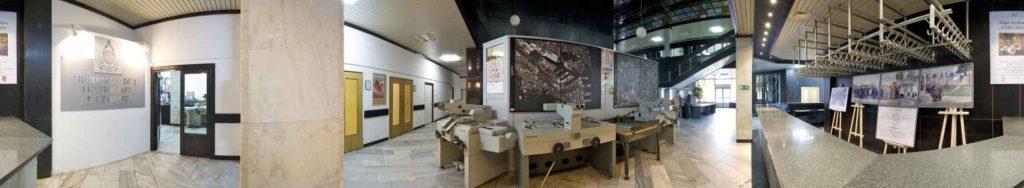 Muzeum Opatów świętokrzyskie