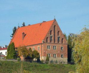 dom-Jana-dlugosza-w-sandomierzu-góry-świętokrzyskie